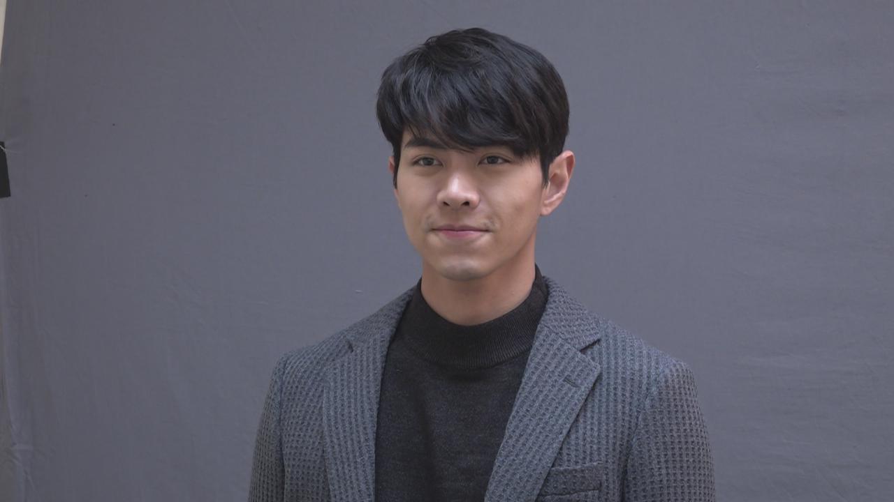 (國語)羅天宇預告新版角色有別以往 將與胡鴻鈞上演兄弟情