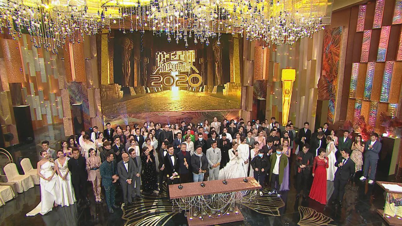 王浩信香港大馬雙雙封帝 連奪多個獎項心情激動