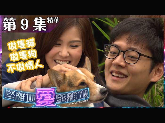 第9集加長版精華 做隻貓做隻狗不做情人