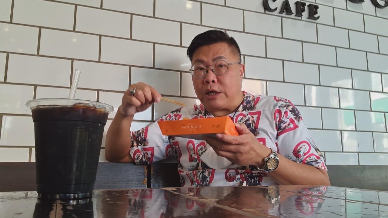 胡慧冲直擊疫情下的泰國 遊客區VS.本地人消費區