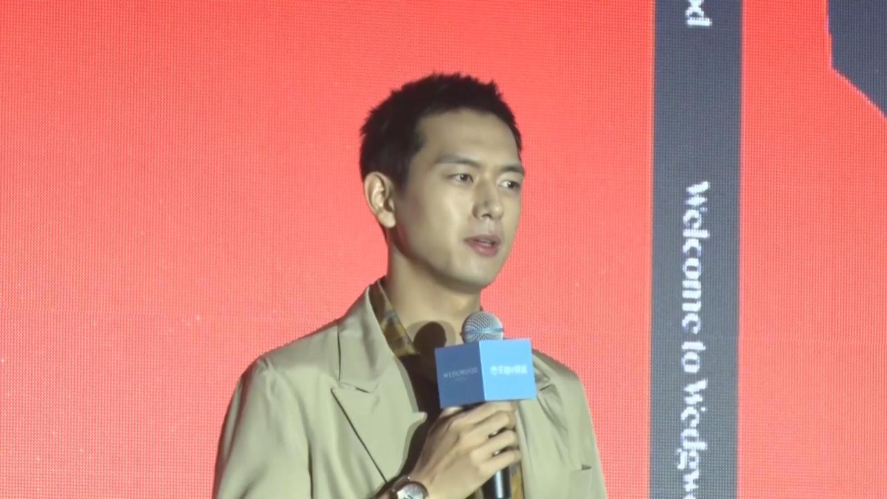 成品牌首位中國代言人 李現大感榮幸
