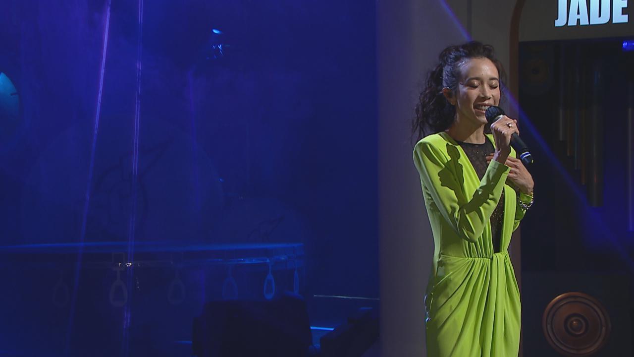 2020年度勁歌金曲頒獎典禮舉行 莫文蔚呼吸有害奪金曲金獎