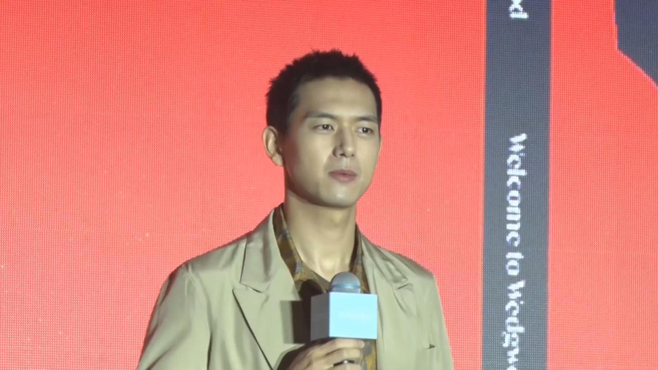(國語)成品牌首位中國代言人 李現大感榮幸