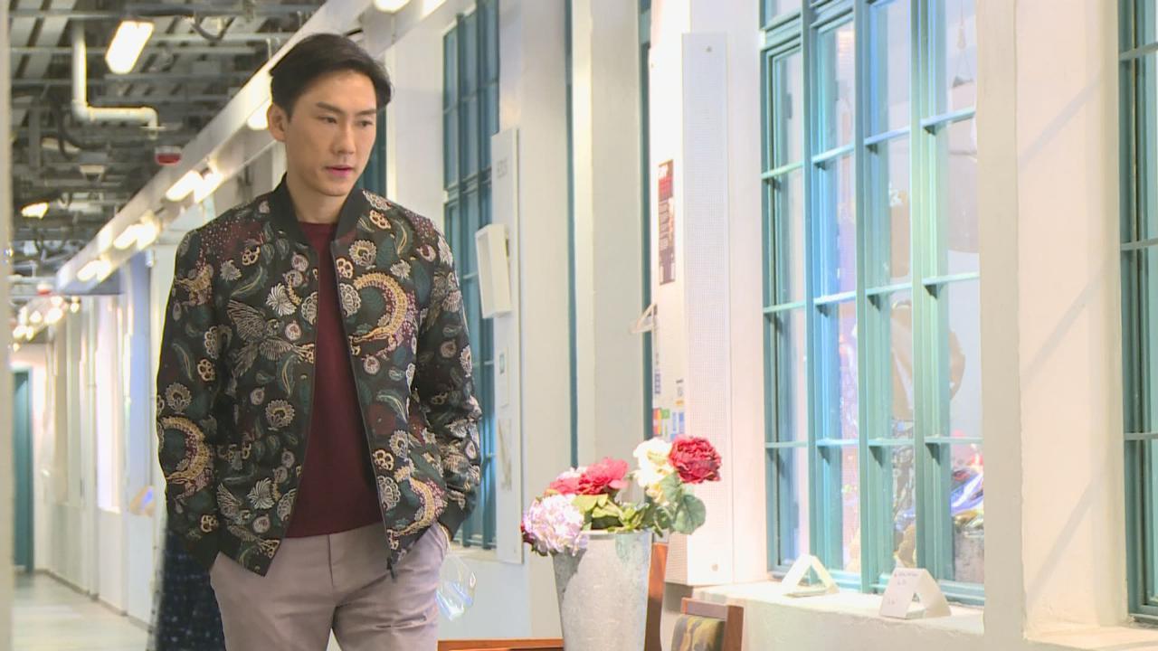 林溥來拍攝尋找家香味 分享韓國設計師對香港女性看法