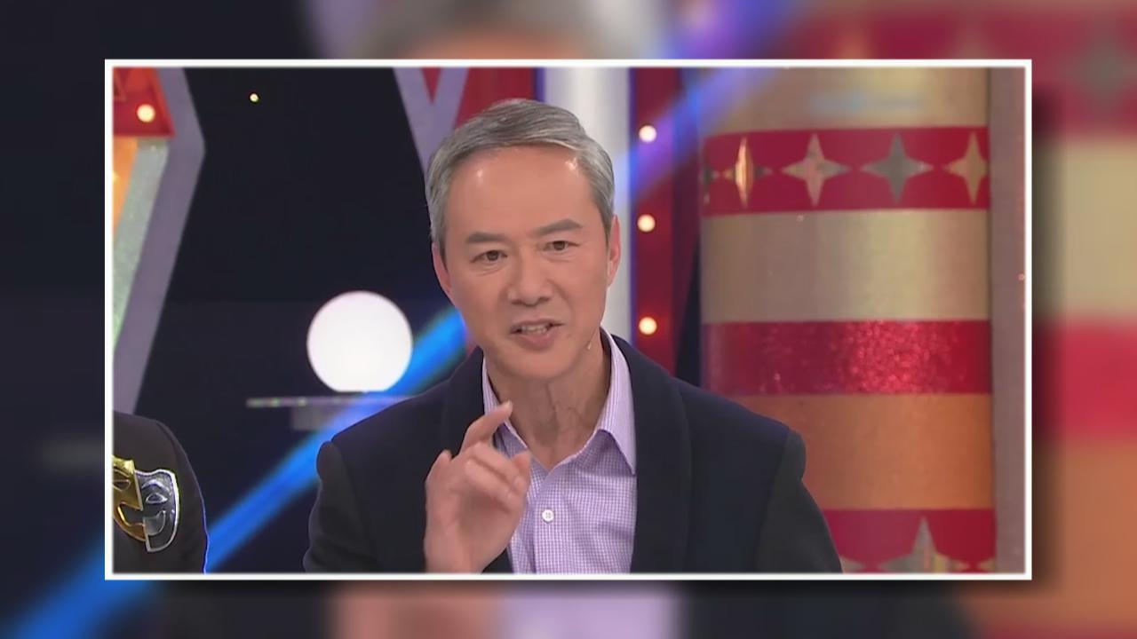 大寶藏 - 陳榮峻演公公合集