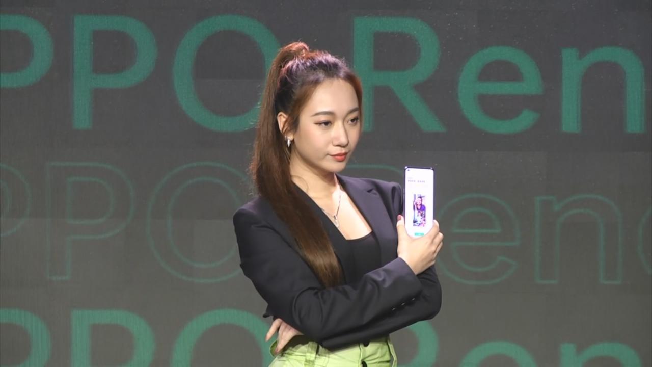吳卓源出席代言活動 自認手機控影相拍片放上網