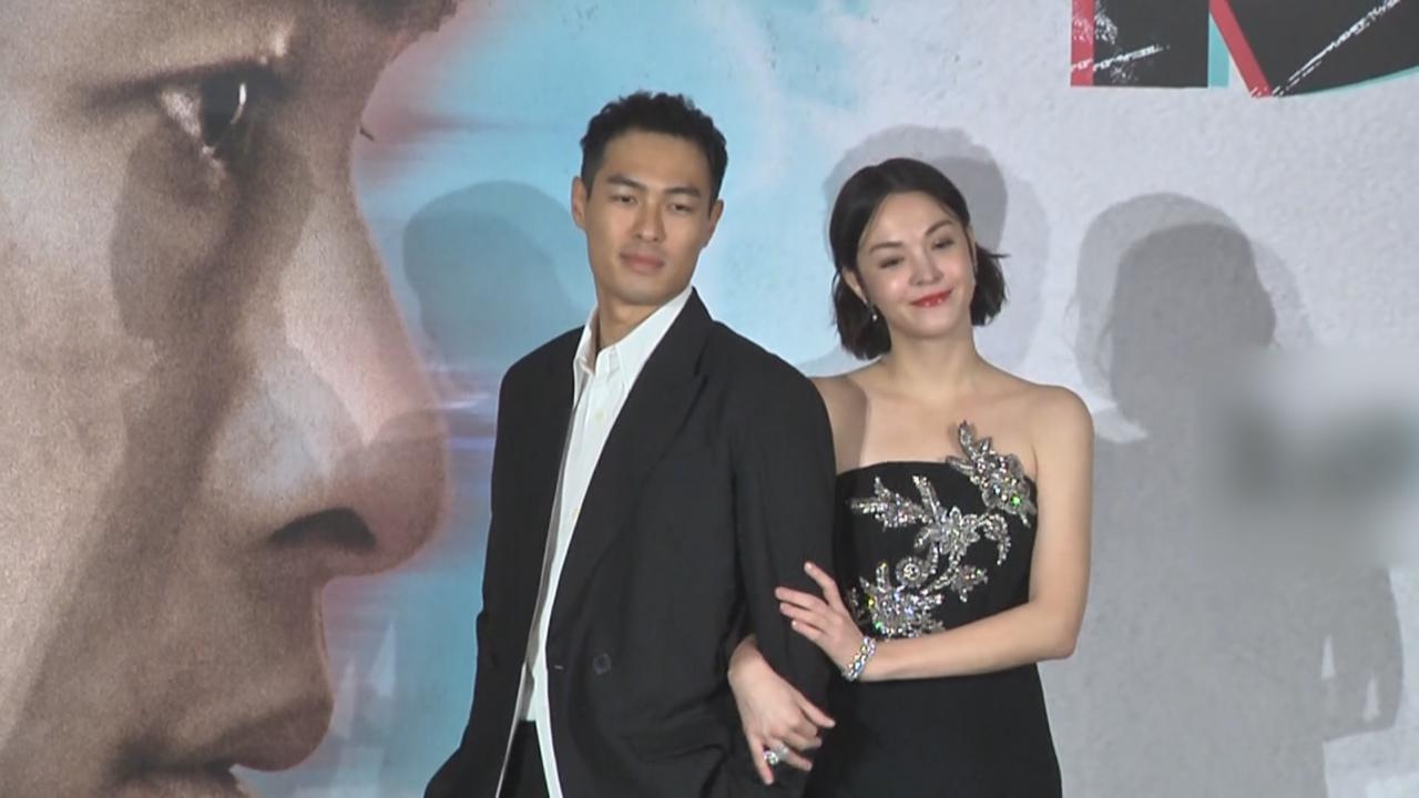楊祐寧新戲角色人格分裂 分享模仿其他演員神韻小貼士