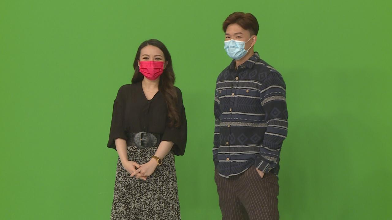 JW獻唱劇集主題曲感新鮮 周志康透露HappyLive音樂計劃
