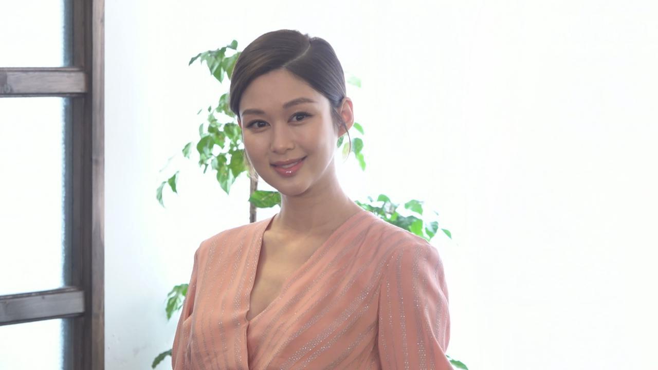 (國語)岑麗香懷第二胎更辛苦 做足準備防大兒子吃醋