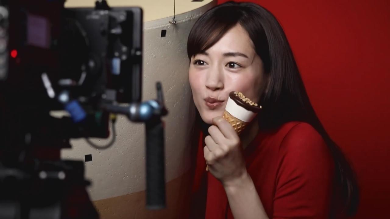 (國語)第15年擔任品牌代言人 綾瀨遙更掌握廣告商要求