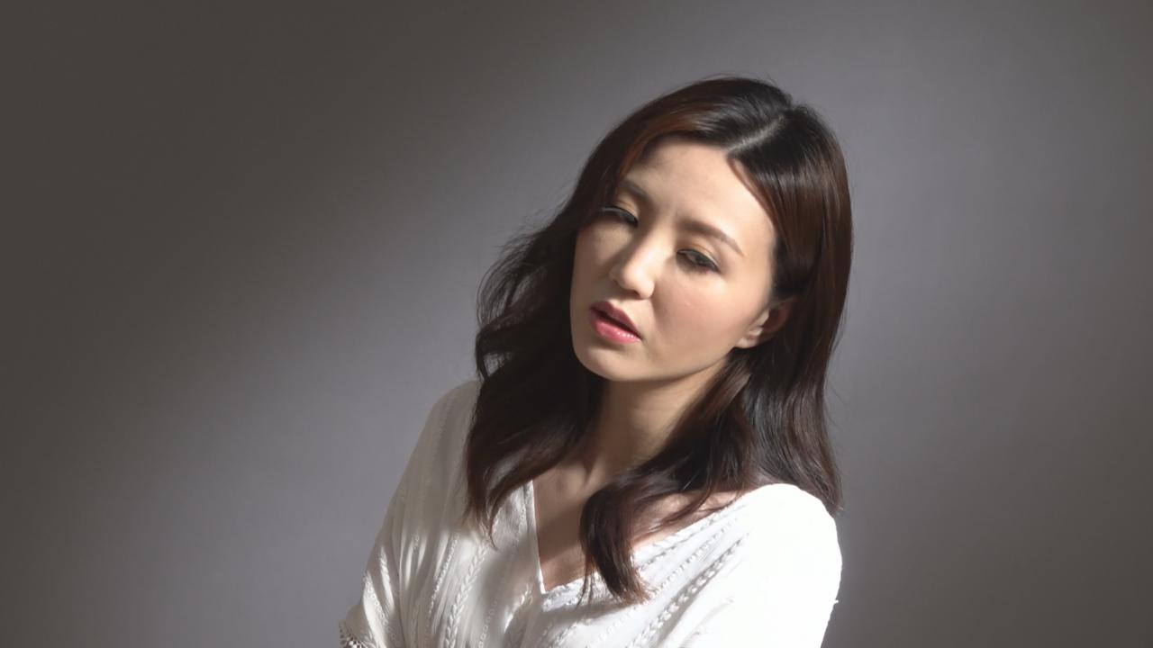(國語)吳若希為新歌拍MV 指老公乃錯的時間對的人