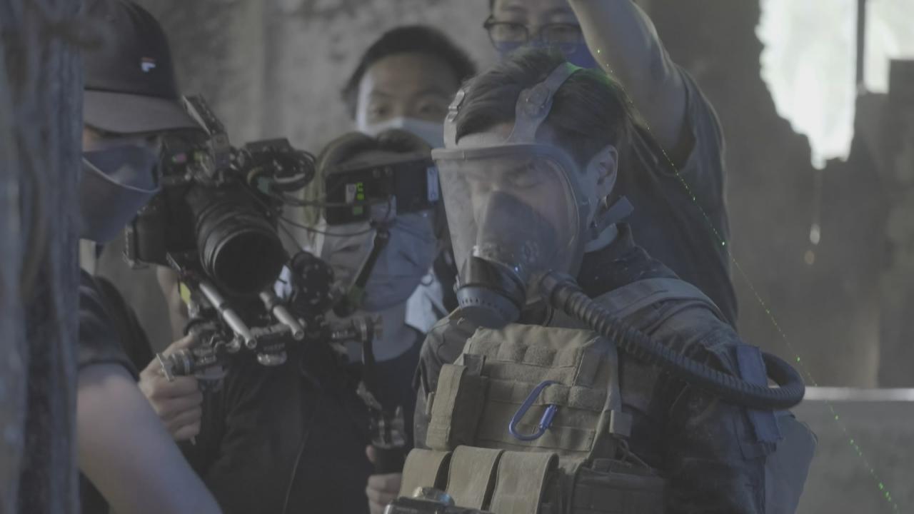 新歌MV大玩逆行時空 釗峰On仔參考天能拍攝手法