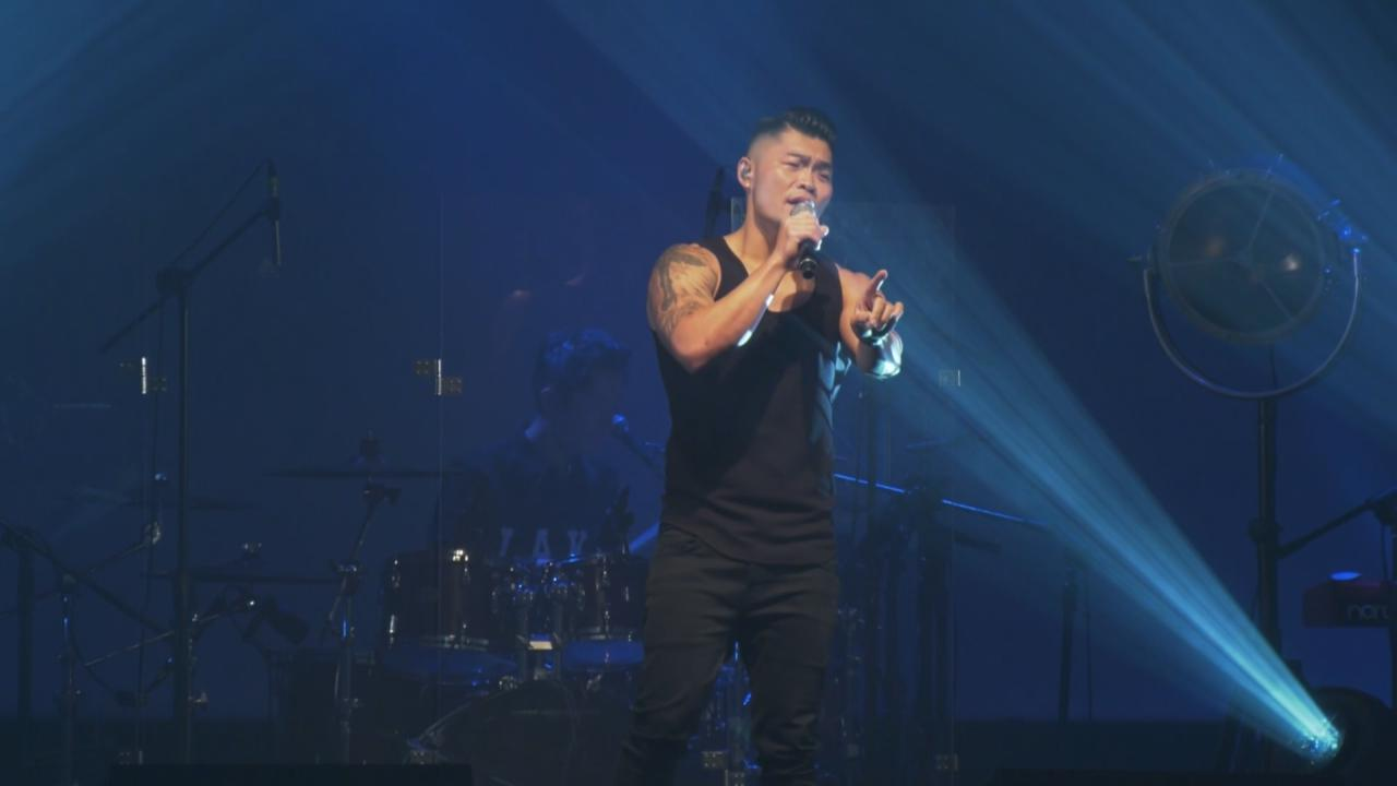 一連兩場台北演唱會順利舉行 李玖哲獻唱多首經典歌
