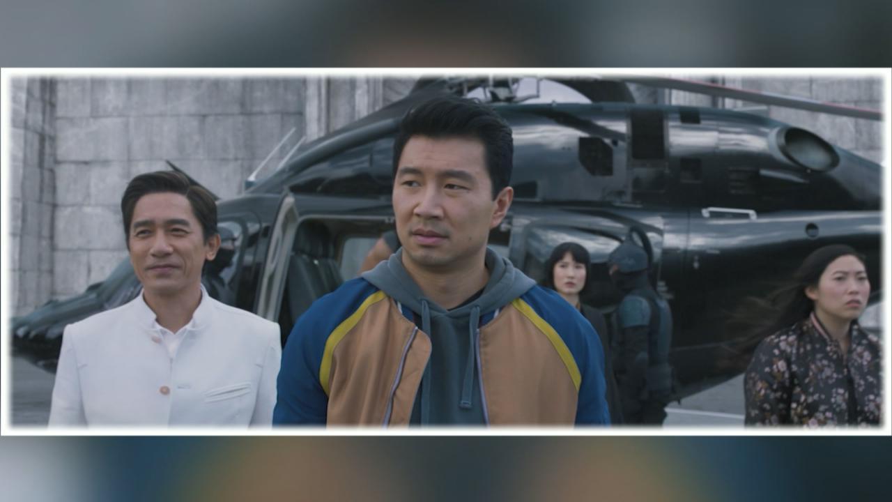 首部華人超級英雄電影 梁朝偉演反派氣壓全場
