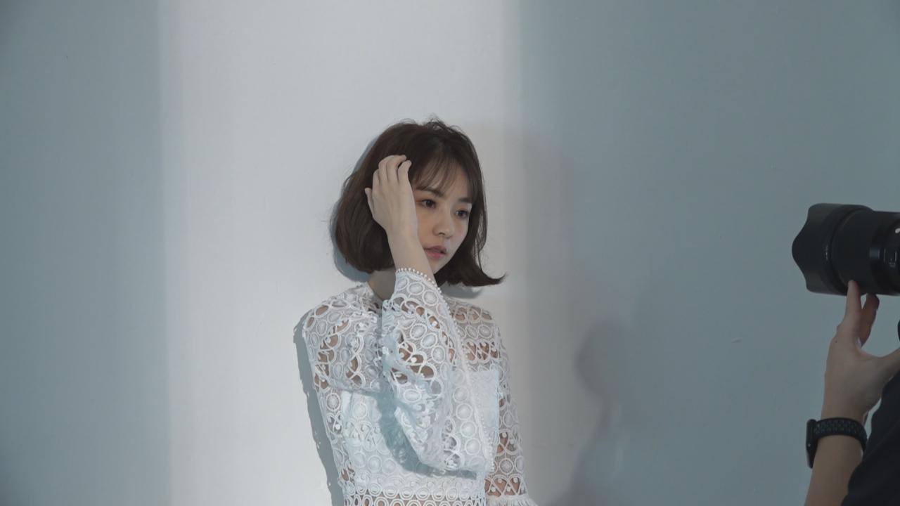 (國語)谷婭溦一圓出專輯夢 期待往創作歌手方向努力