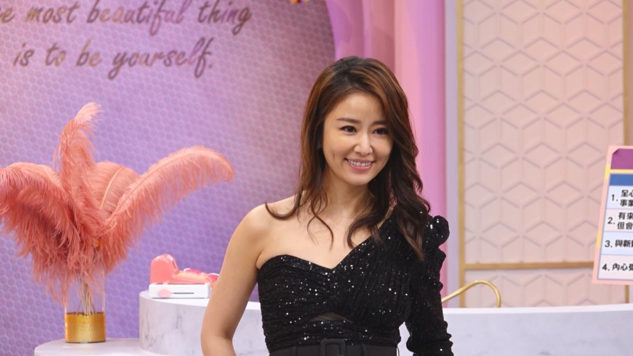 好姊妹許瑋甯被傳婚變 林心如支持好友未有八卦狀況