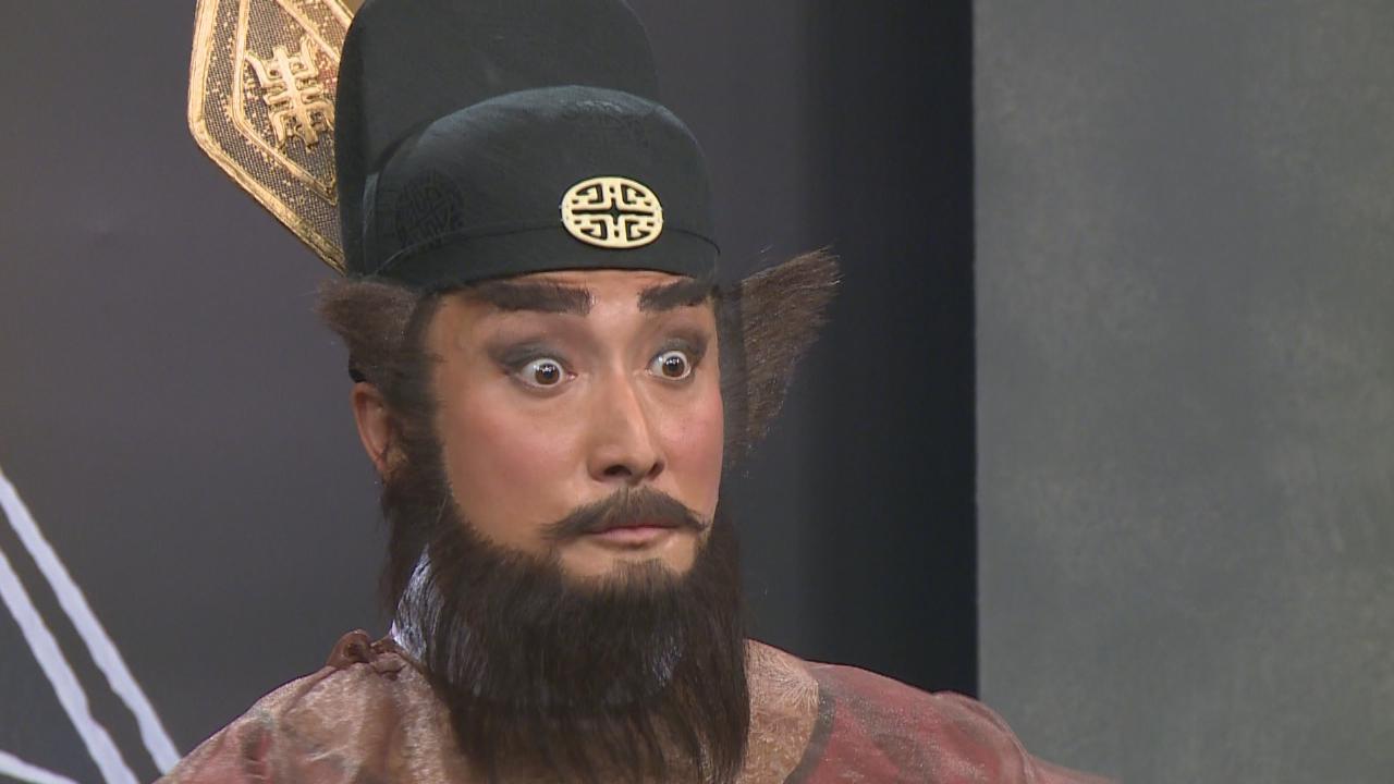 (國語)與葉璇多年誤會終於水落石出 方力申重提陳年舊事