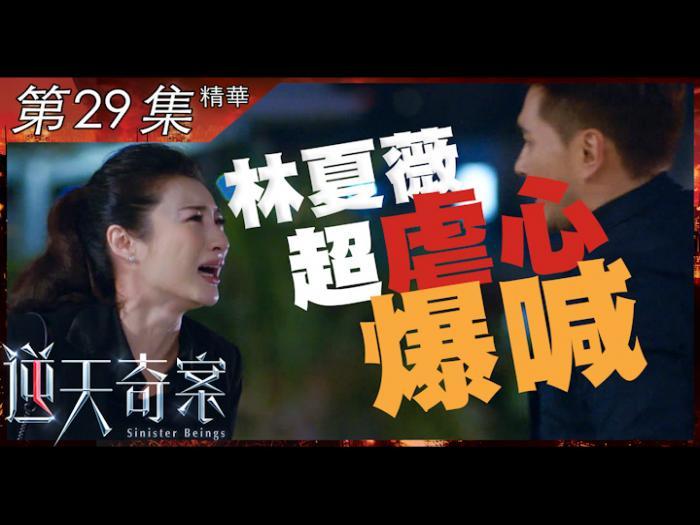 第29集精華 林夏薇超虐心爆喊!