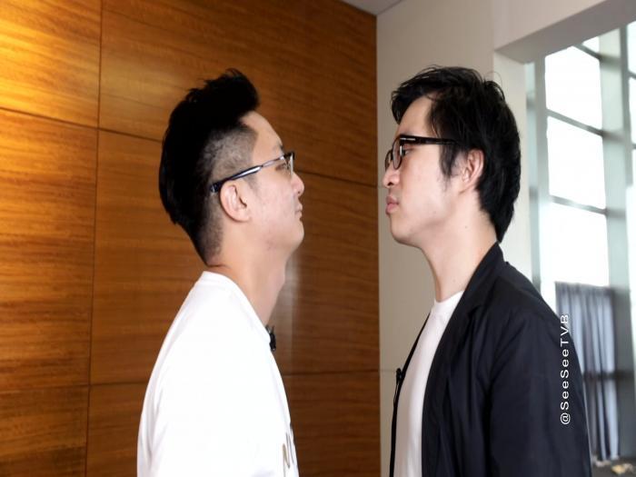 《Mean Talk》讚到你Sam Hui