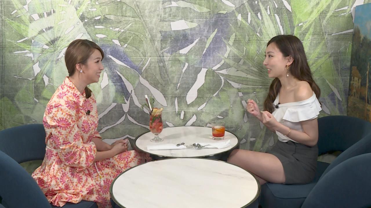 姊妹淘 - Luxury Lifestyle - 鮑魚餐