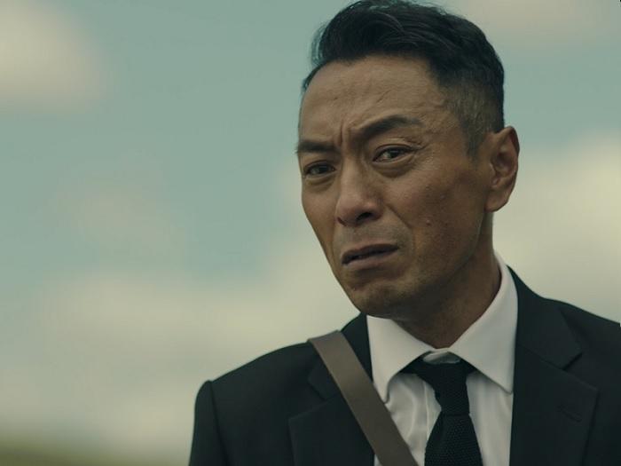 宣傳片:刑偵之父