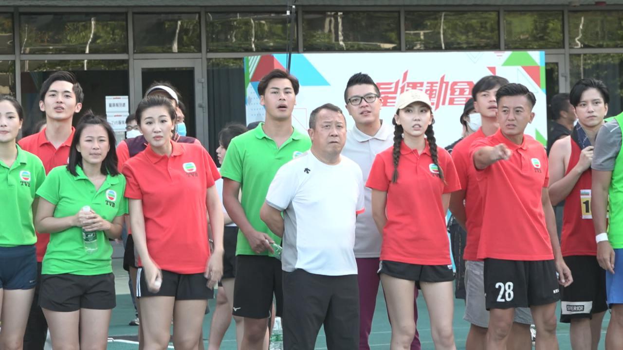 潘梓鋒報徑賽有部署 李思雅自爆400米未盡全力