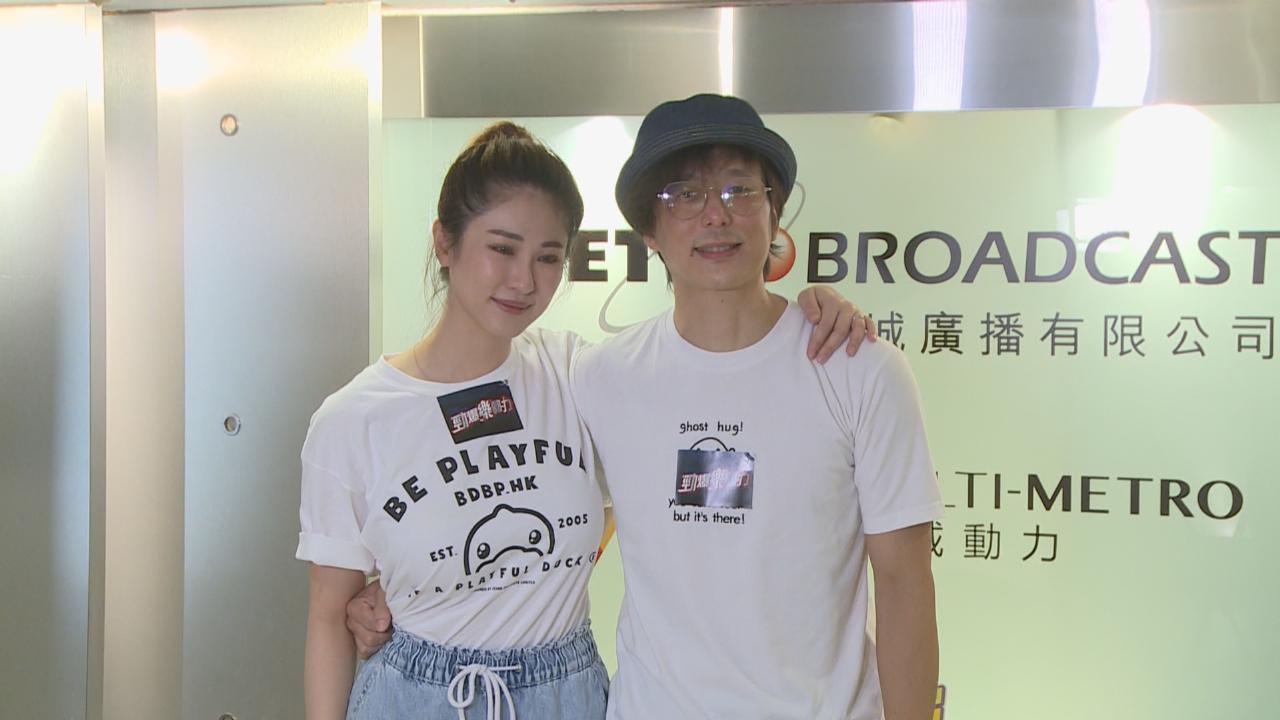 (國語)老公鄧健泓親自執導 石詠莉宣傳新歌