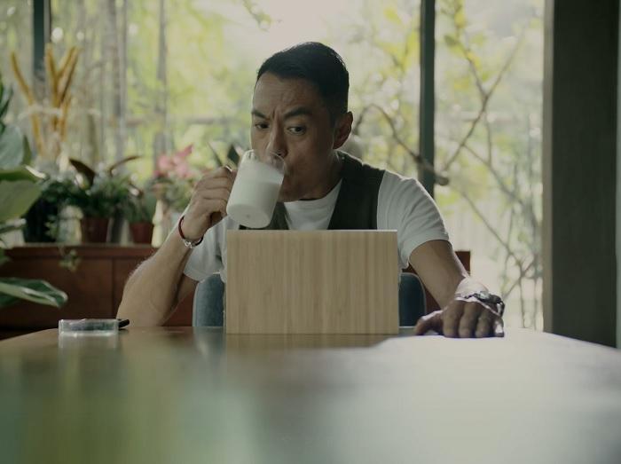 第21集 - 笑安被小說殺手脅持