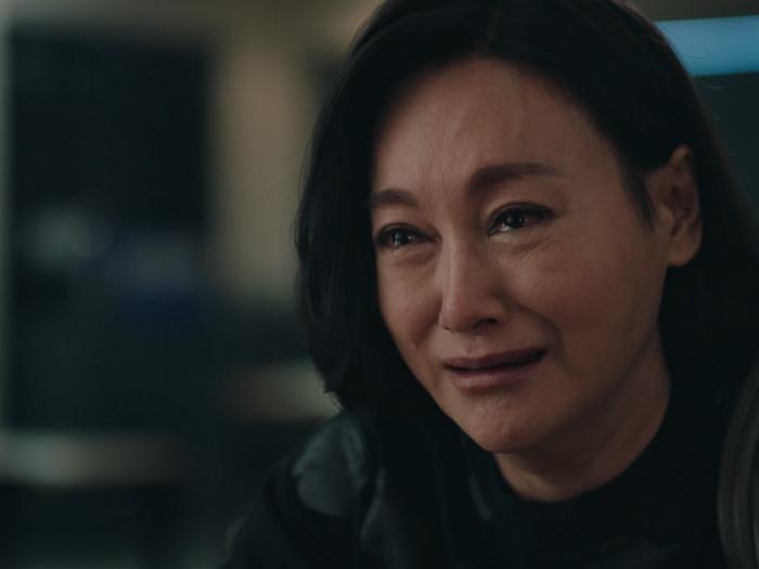 第23集 - 勁峰、朱璣雙雙淚別