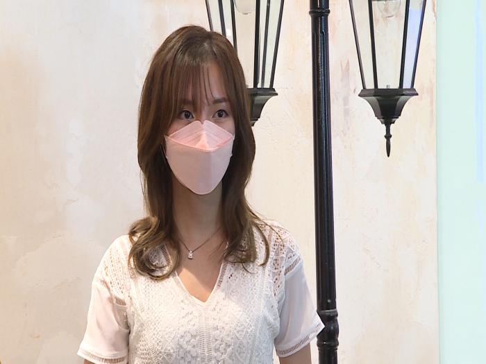 香港小姐施「髮」術 展示最新造型