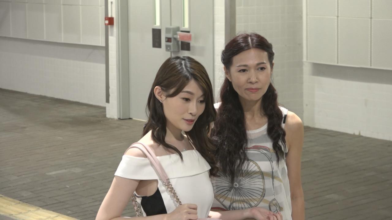 2021香港小姐競選進行複試 不乏大熱參賽者星二代入圍