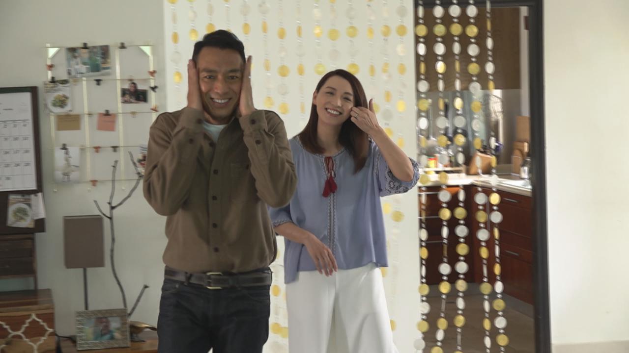 (國語)陳煒姜皓文再度合作 笑言上次合作已是上世紀
