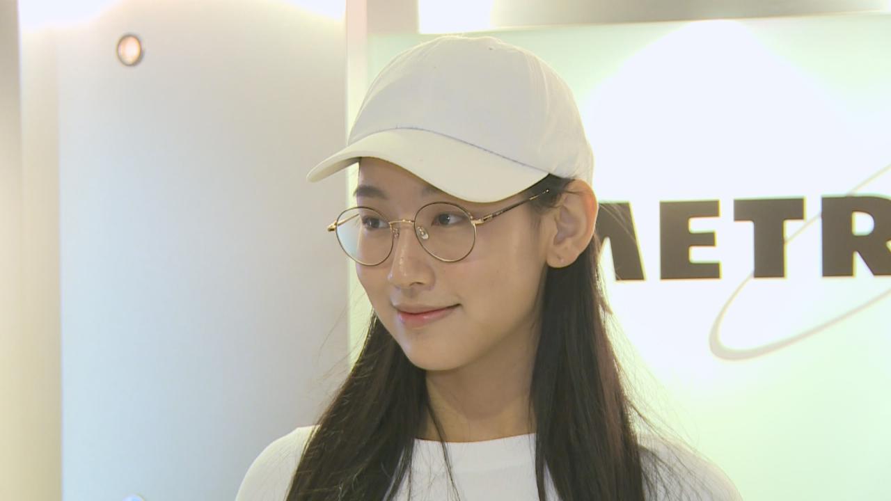 (國語)炎明熹正籌備聲夢畢業演唱會 預告即將推出個人單曲