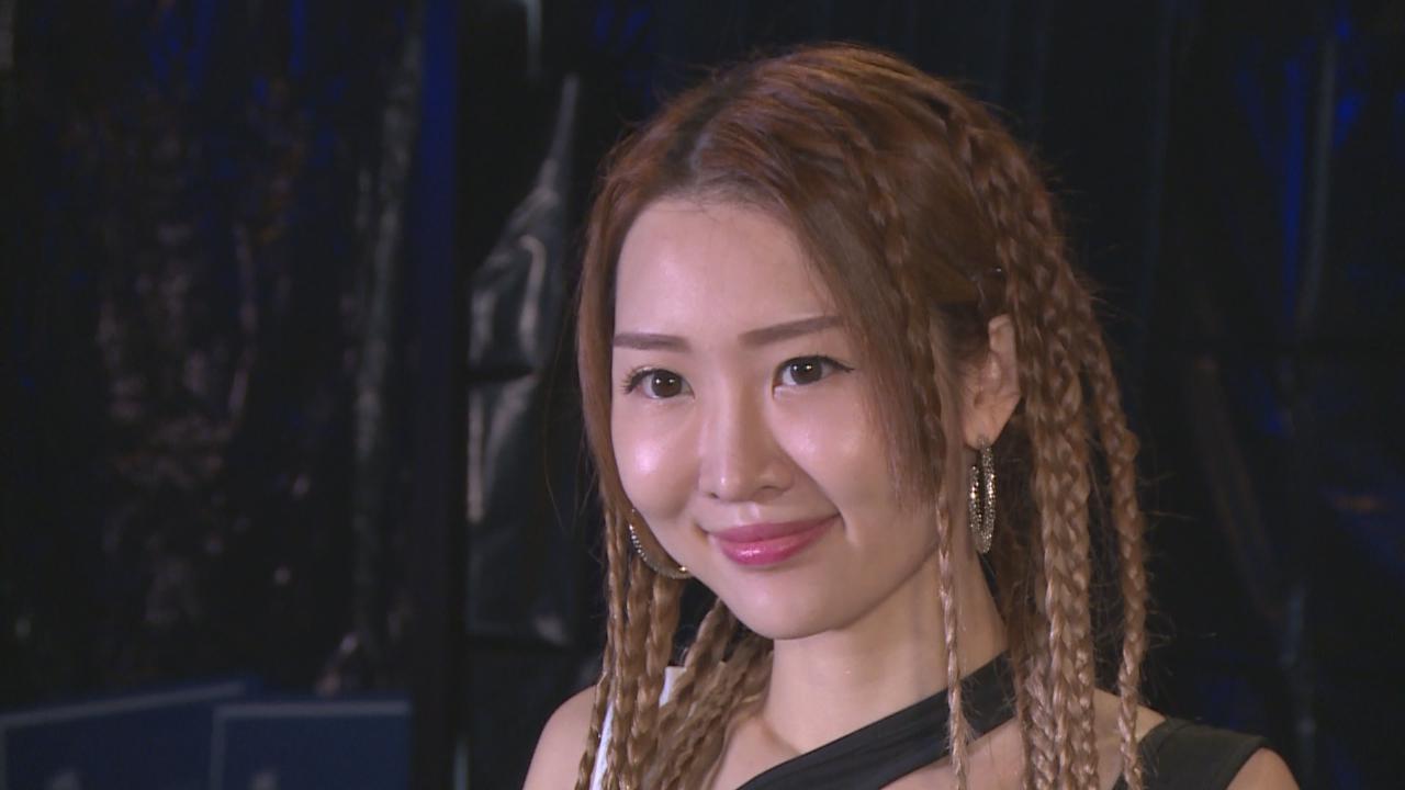任排舞師王漢勛新歌MV女主角 鍾雨璇獲讚凡事親力親為