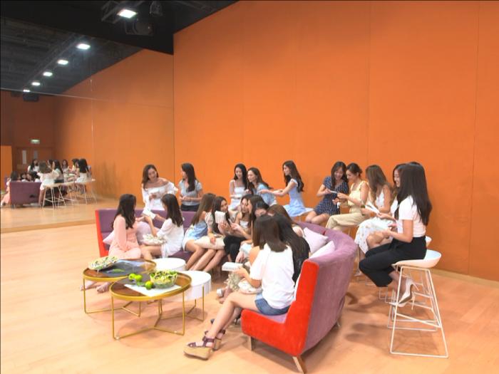 【2021香港小姐競選】營養師教你皮膚管理