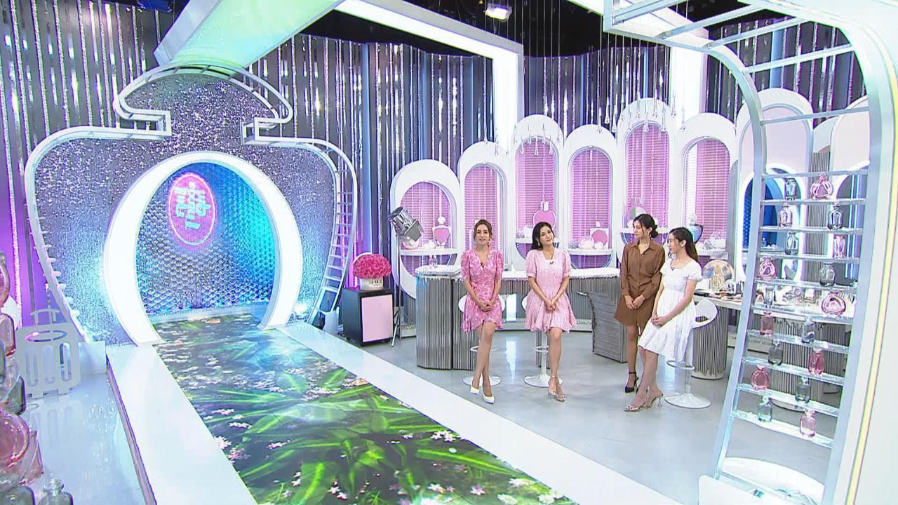 姊妹淘Trendy Makeup泰國風夏日妝