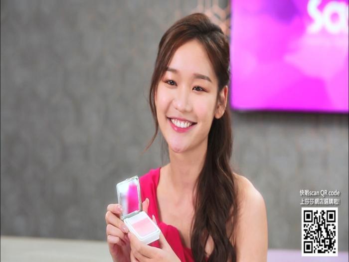 【2021香港小姐競選】葉靖儀話如果只可以揀一款化妝品的話…