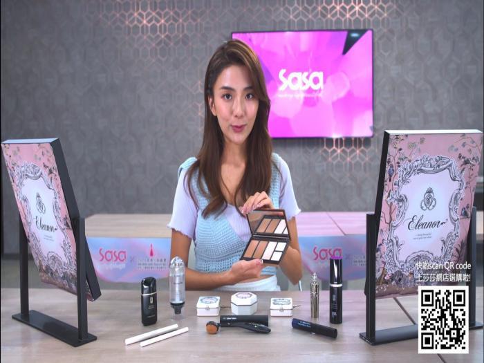 【2021香港小姐競選】陳聖瑜話如果只可以揀一款化妝品的話…