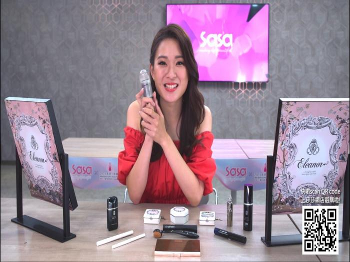 【2021香港小姐競選】陳懿德話如果只可以揀一款化妝品的話…
