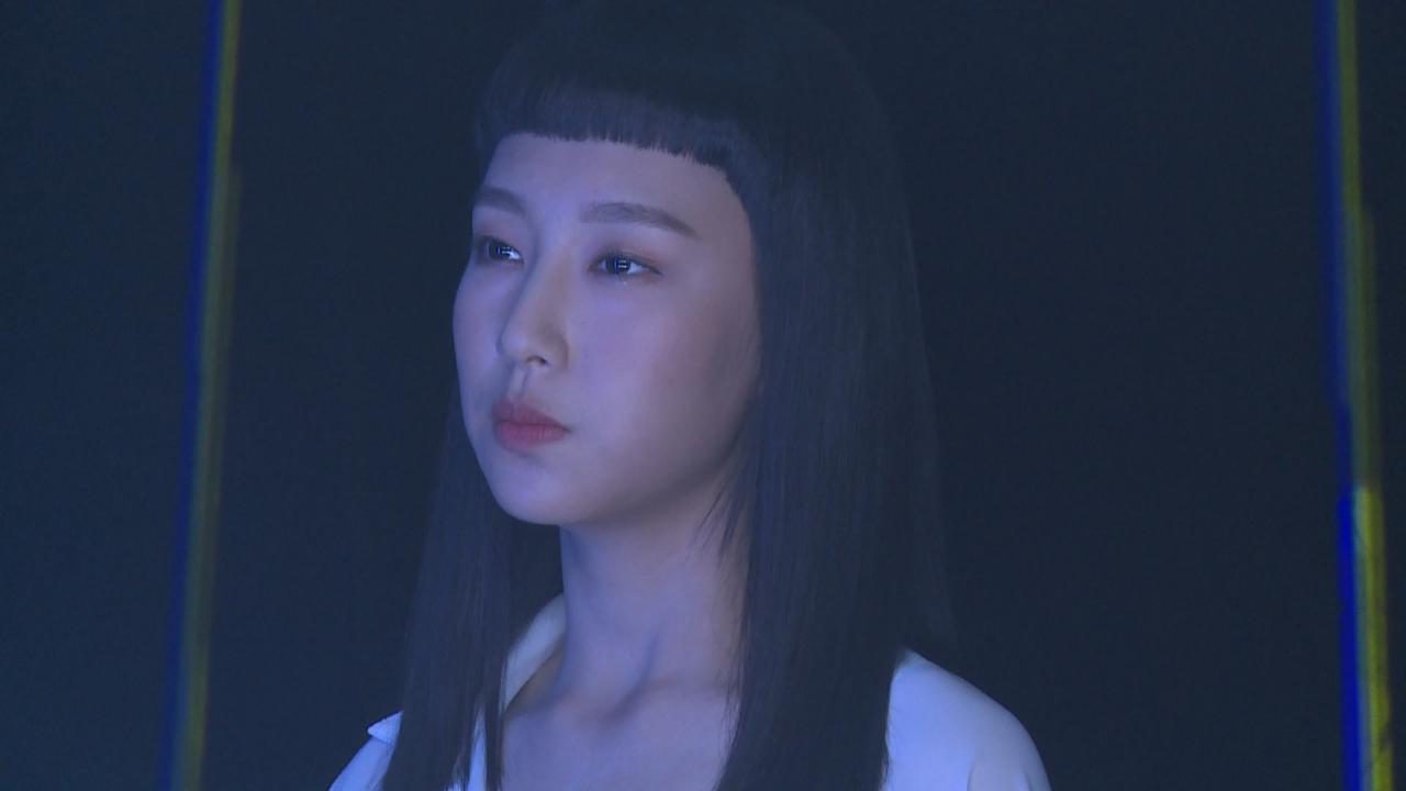 為首支個人單曲拍攝MV 炎明熹透露新歌高音部分難唱