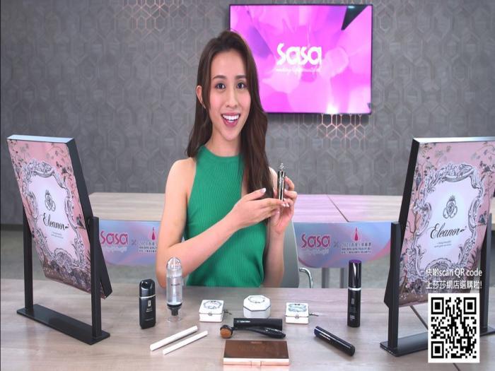 【2021香港小姐競選】梁菁琳話如果只可以揀一款化妝品的話…