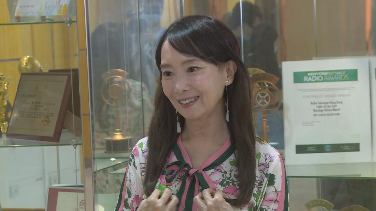 陳美齡感謝歌迷熱情睇騷捧場 明年初日本開騷賀當地出道50年