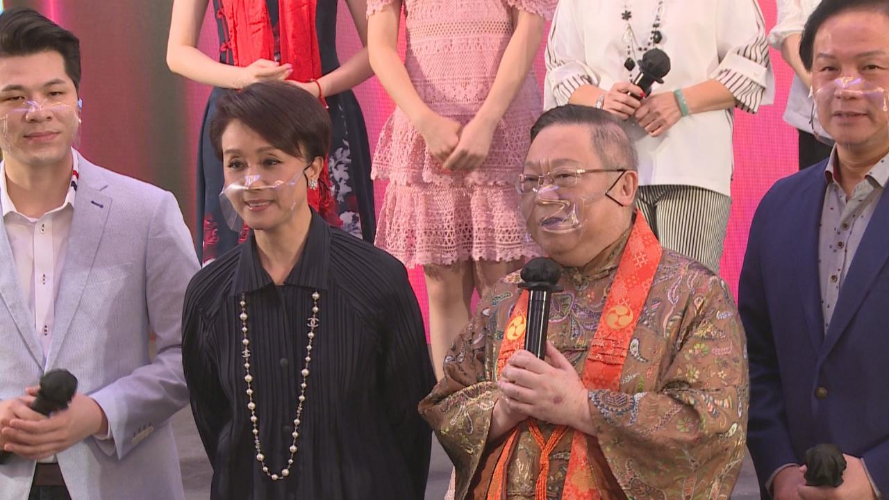 李居明宣布新光戲院續約成功 蓋鳴暉對場地有情意結