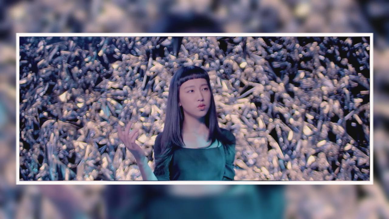 (國語)開Live與歌迷看處女單曲MV首播 炎明熹喜獲家人讚賞新歌