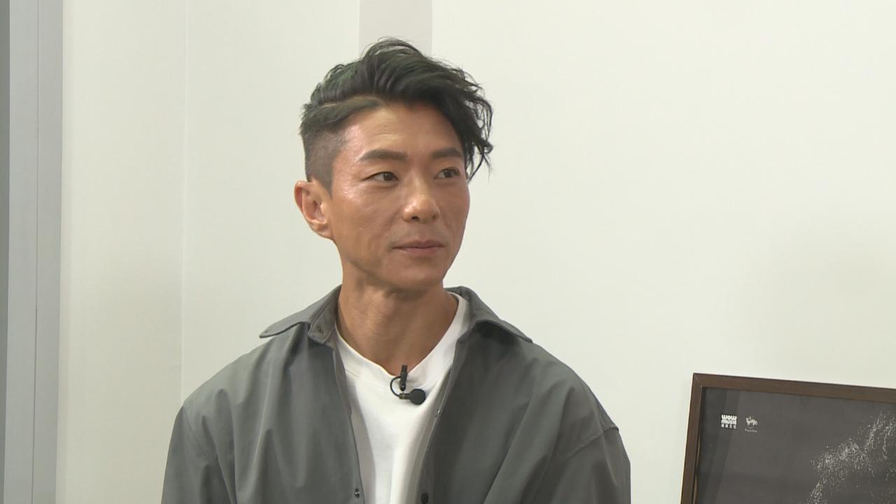 周國賢剖白停工一年原因 拍攝《一秒拳王》致周身傷患
