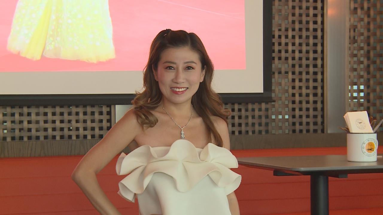 威尼斯返港後舉行祝捷派對 劉晨芝分享影展之旅點滴